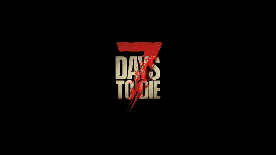 7Days to Dieとは?
